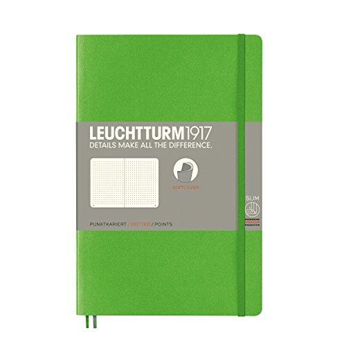LEUCHTTURM1917 358306 Notebook Softcover