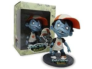 """Pocket Zombies - Ted-E 6"""" Figure"""