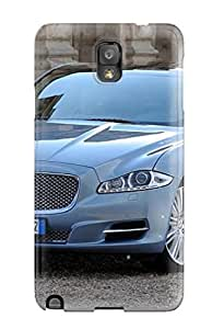 High-quality Durable Protection Case For Galaxy Note 3(jaguar Xj 37)