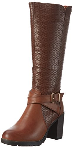XTI Women's 46218 Ankle Boots Yellow (Camel) wFvcKwR