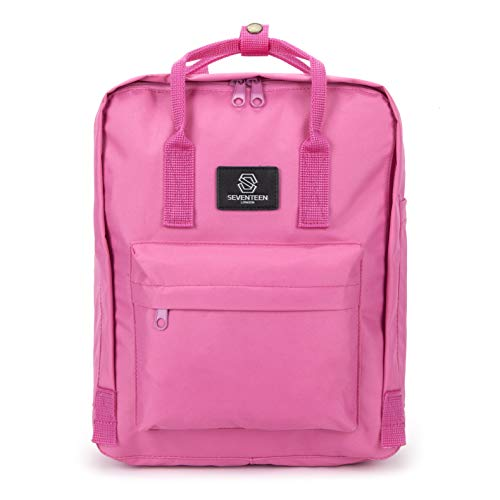DALSTON - Urban Small Slim Cute Backpack - Classic Design - Fits Laptop 13