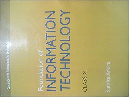 buy information technology by sumita aurora class 10 th book online