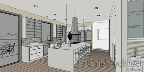 Chief Architect Home Designer Architectural 2018 Dvd Software Computer Software Multimedia