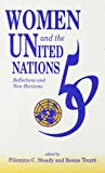 img - for Women and the United Nations book / textbook / text book