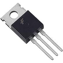 Set of 10, TO-220 Voltage Regulator IC + 8V (1.5A) L7808 7808 L7808CV LM7808