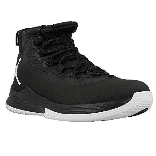 Nike - Ultra Fly 2 - 897998010 - Farbe: Schwarz - Größe: 45.5