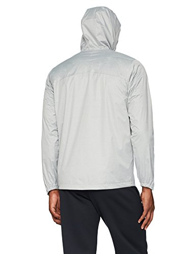 Grigio Armour Heather Ua Jacket Gray Overlook Under Gray true overcast Uomo Giacca YdzqWw