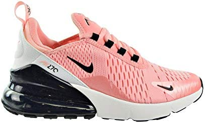 reasonable price pretty nice amazon Nike Air Max 270 GS Running Trainers CI5679 Sneakers ...