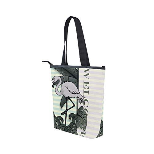 Bolso 001 Totalbag Bennigiry Tela De Única Multicolor Mujer Para Talla BOvqq7Tw