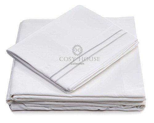 Review California King Bed Sheets