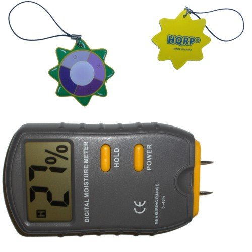 HQRP Scanner Moisture Inspection Health product image