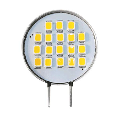 LEDMOMO Lights Bulbs LED Lights G8 18 SMD 2835 3000-6000K Decorative Light...
