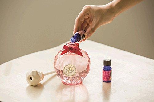 axes femme 香水瓶加湿器BOOK 画像 E