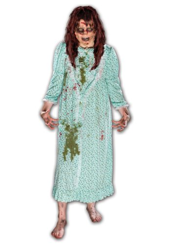 The Exorcist Regan Costume Adult Costume - Standard