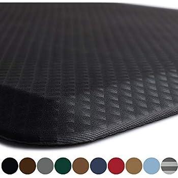 Amazon.com: Antiestáticas comfort-king Mat 36 en L x 24 in w ...