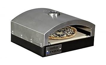 Camp Chef Single Burner Pizza Oven Box