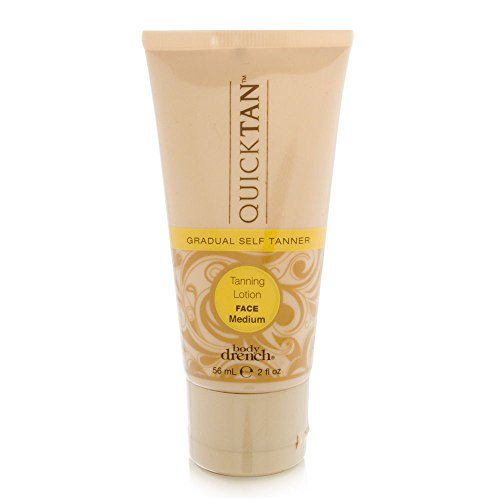 Body Drench Gradual Tanning Lotion
