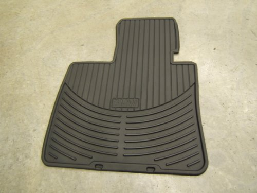 BMW X5 (E70) original all-weather floor mats