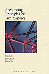 Accounting Principles for Tax Purposes