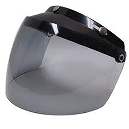 Mxl Industries Untreated Flip Shield Clear