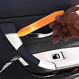KLTECH 4Pcs Auto Door Clip Panel Trim Removal