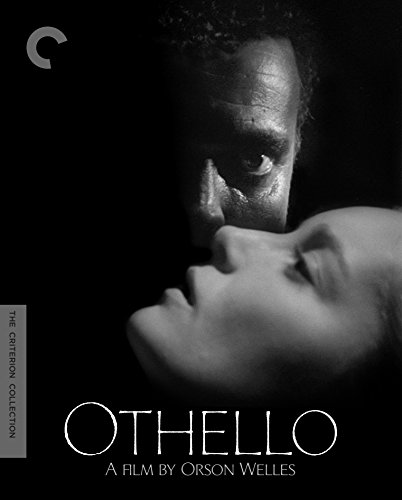 Othello (The Criterion Collection) [Blu-ray]