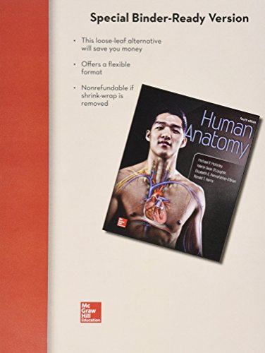 Download Loose Leaf Human Anatomy With Connect Access Card And Lab
