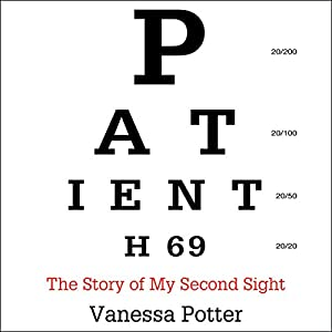 Patient H69 Audiobook