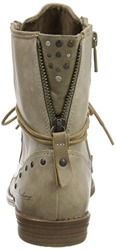 Mustang 1157 Women 243 Boots Ankle beige 508 FgxFnwrOqA