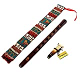 Armenian Duduk SPECIAL EDITION - YEREVAN 2800th birthday - handmade from ARMENIA with Playing Instruction - Oboe flute Balaban Woodwind Instrument Apricot Wood - Gift National case