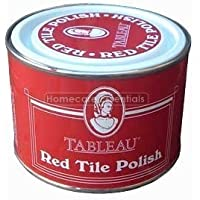 Tableau Red Tile Polish 250ml by RPM Marketing (Sussex)