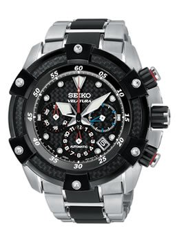 Seiko Velatura Men's Watch SRQ001