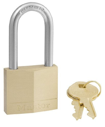 Master Lock 140DLF Different Padlock