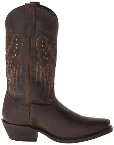 Laredo Femmes Cora Western Boot Brandy
