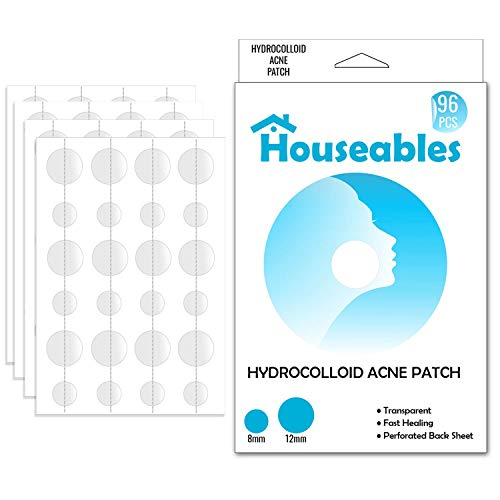 Houseables Pimple Patches Acne