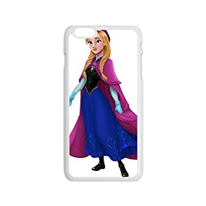 Attractive Disney Frozen Anna Design Best Seller High Quality Phone Case For Iphone 6