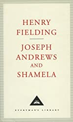 Joseph Andrews (Everyman's Library classics) [Gebundene Ausgabe]
