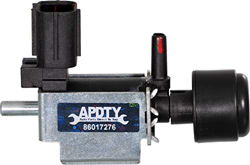 APDTY 137460 Engine Intake Manifold Runner Control Solenoid Fits 2002-2006 Acura RSX or Honda CR-V (Replaces 36163-PND-A01, 36163PNDA01) ()