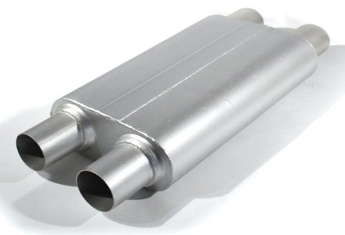 Lawson Industries 77754 INSYNERATOR Big Body Performance Muffler