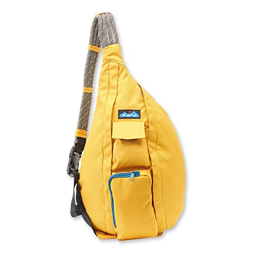 KAVU Women's Rope Sling Outdoor Backpacks, One Size, Amber