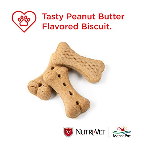 Image of Nutri-Vet Hip & Joint Biscuit for Dogs