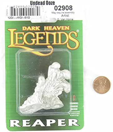 Reaper Dark Heaven Legends Undead Ooze