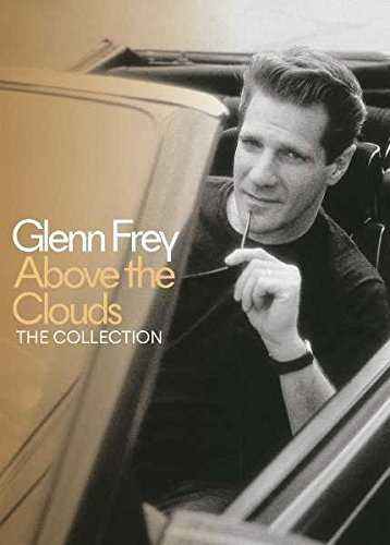 Above The Clouds  The Collection  3 Cd Dvd