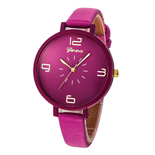 Second Hand Sunglasses For Women - Women Watches Casual Analog Wrist Watch