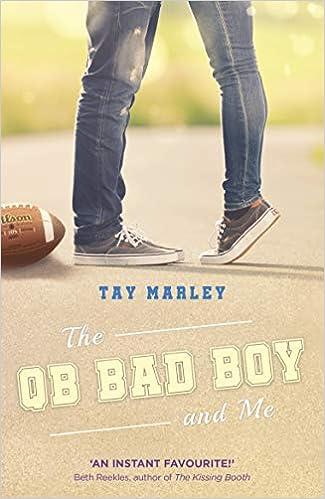 Buy The QB Bad Boy and Me (A Wattpad Novel) Book Online at