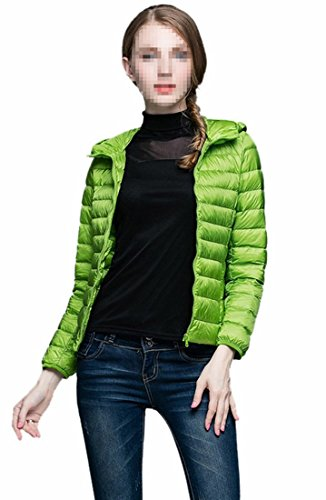 Generic Women's Light Packable Packable Puffer Down Coat 1