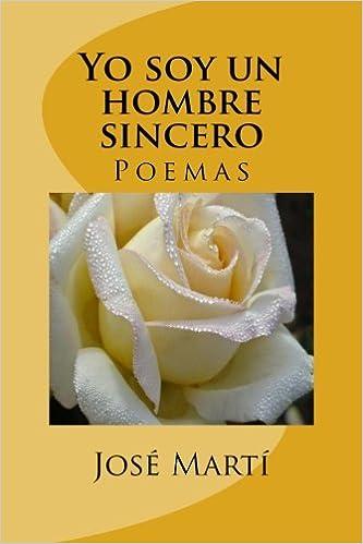 Book Yo soy un hombre sincero: Poemas