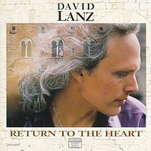 Return To The Heart by David Lanz (1998-02-02)