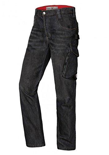 BP Worker de jeans 1990 negro lavado