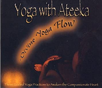 Yoga With Ateeka Divine Yoga F: Various Artists: Amazon.es ...
